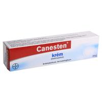 CANESTEN Krém 20 g