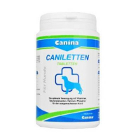 CANINA Enzym Hefe 250 g (310 tablet)