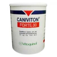 VÉTOQUINOL Caniviton forte 30 plv 1000 g