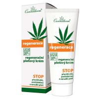 CANNADERM Regenerace regenerační krém 75 g