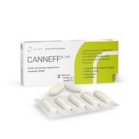 CANNEFF SUP Rektální čípky 3 kusů