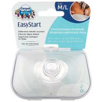 CANPOL BABIES Chránič prsní bradavky Premium 2 ks M-L