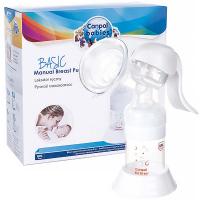 CANPOL BABIES Ruční odsávačka mateřského mléka Basic 1 ks