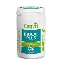 CANVIT Biocal Plus pro psy 500 g new