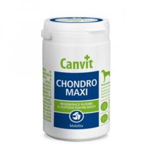 CANVIT Chondro Maxi pro psy 230 g ochucené new