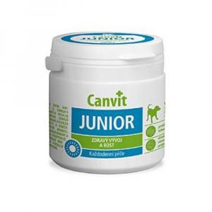CANVIT Junior pro psy 100 g