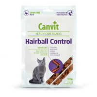 CANVIT Hairball Control Snacks 100 g
