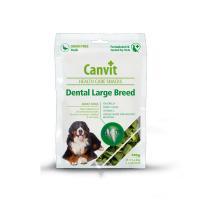 CANVIT Dental Large Breed Snacks 250 g