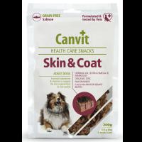 CANVIT Skin&Coat Snacks 200 g