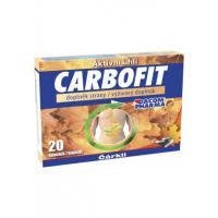 DACOM PHARMA Carbofit 20 tobolek