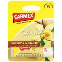 CARMEX Balzám na rty ultra hydratační SPF 15 Vanilka 4,25 g