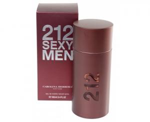 Carolina Herrera 212 Sexy Toaletní voda 50ml