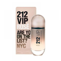 Carolina Herrera 212 VIP Rose Parfémovaná voda 50ml