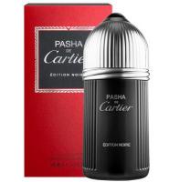 Cartier Pasha Noire Edition Toaletní voda 100ml tester TESTER