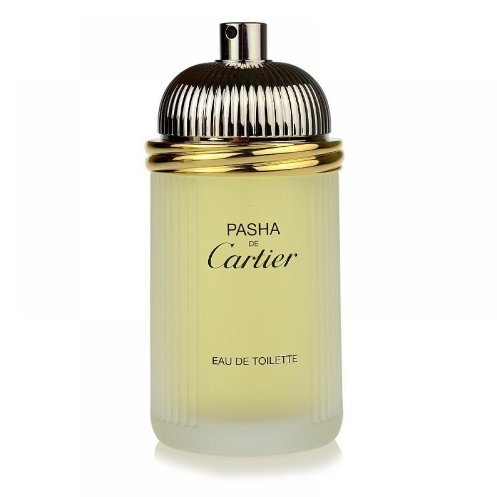 Cartier Pasha Toaletní voda 50ml