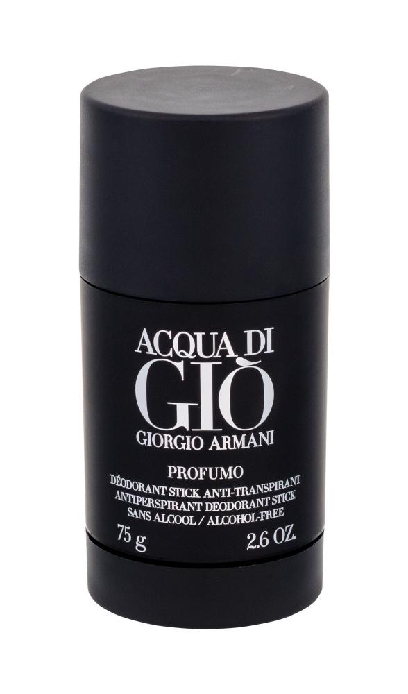 GIORGIO ARMANI Acqua di Gio Profumo Deodorant 75 ml