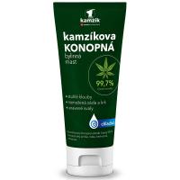 CEMIO Kamzíkova konopná mast chladivá 200 ml