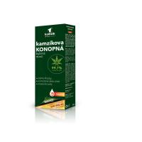 CEMIO Kamzíkova konopná mast hřejivá 200 ml