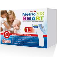 CEMIO Metric bezkontaktní teploměr 308 Smart