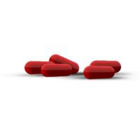 CEMIO RED3 Prostata, vitalita, prevence 60 tablet