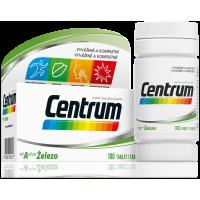 CENTRUM Multivitamín AZ 100 tablet