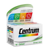 CENTRUM AZ s Multi-Efektem 30 tablet