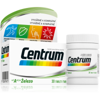 CENTRUM Multivitamín AZ 30 tablet