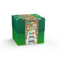 CENTRUM AZ vánoční balení 100 + 30 tablet