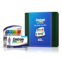 CENTRUM Multivitamín pro muže 60 tablet