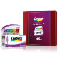 CENTRUM Multivitamín pro ženy 60 tablet