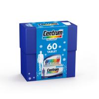 CENTRUM Pro muže vánoční balení 60 tablet
