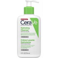 CERAVE Hydratační čisticí emulze 236 ml