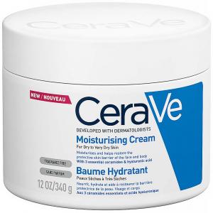 CERAVE Hydratační krém 340 g