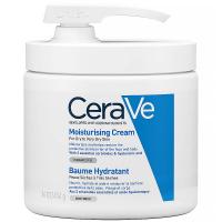 CERAVE Hydratační krém s pumpičkou 454 g
