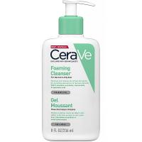 CERAVE Pěnový čisticí gel 236 ml