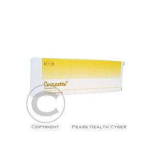 CERAZETTE  28X75RG Potahované tablety