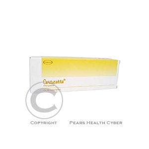 CERAZETTE  84X75RG Potahované tablety