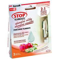 CERESIT STOP Absorpční sáčky Energické ovoce 2 x 50 g