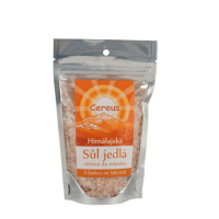 CEREUS Himálajská sůl růžová hrubá do mlýnku 200 g