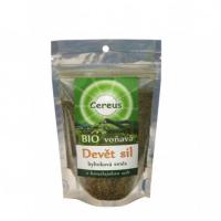 CEREUS Himálajská sůl Bio bylinková Devět sil 120 g