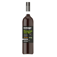 NONAGE Černý bez 100% Juice BIO Premium 500 ml