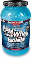 AMINOSTAR Pure CFM Protein Isolate 90% 2000 g - Vanilka