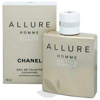 Chanel Allure Edition Blanche Toaletní voda 100ml