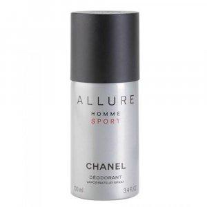 Chanel Allure Sport Deodorant 100ml