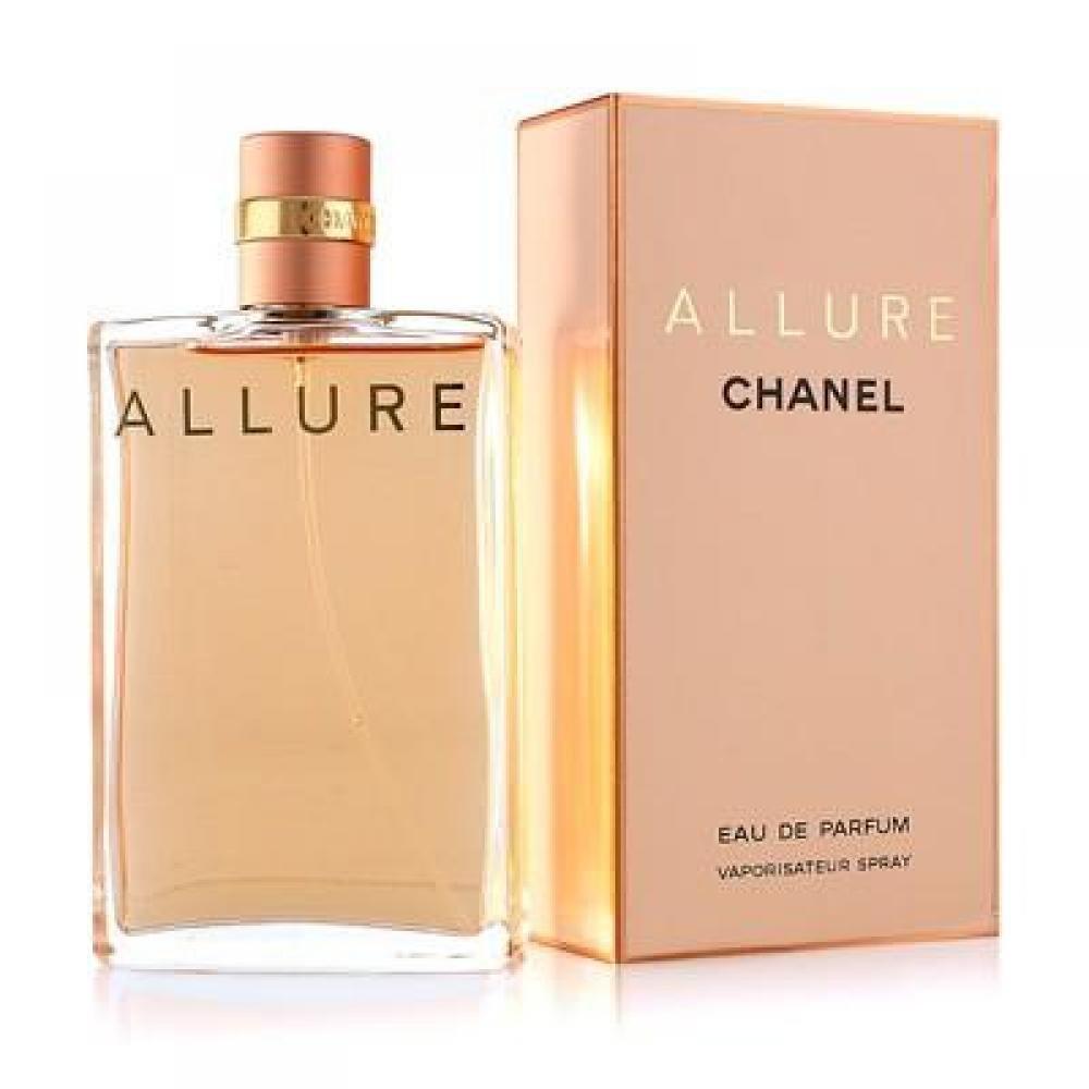CHANEL Allure Parfémovaná voda 100 ml