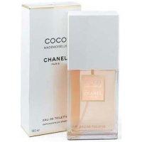 CHANEL Coco Mademoiselle Toaletní voda 100 ml