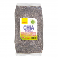 WOLFBERRY Chia semínka 1 kg