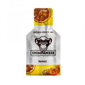 CHIMPANZEE  ENERGY GEL Lemon 35g