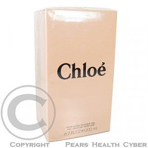 Chloe Chloe Sprchový gel 200ml