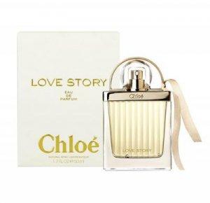 Chloe Love Story Parfémovaná voda 30ml